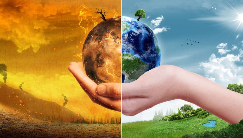 İklim Değişikliği Alanında Ortak Çabaların Desteklenmesi Projesi