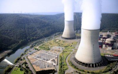 'Nükleer Enerjiyi Üretecek Teknolojiye Sahip Değiliz'